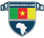 Houston Sports Club 1980 - Unity Through Sports